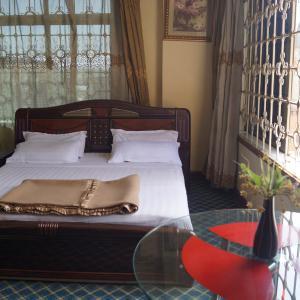Фотографии отеля: JBK Hotel, Кампала