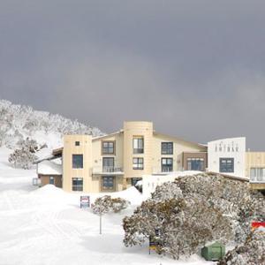 酒店图片: Chalet Hotham 4 - MHA, Mount Hotham