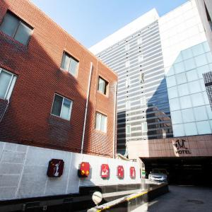 酒店图片: Paju Geumchon M Hotel, 坡州市