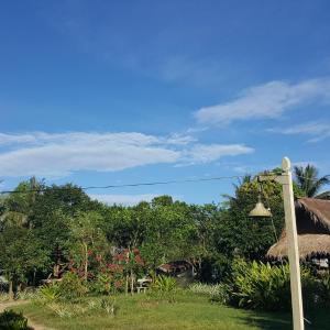 Foto Hotel: Sun Bear Bungalows, Chi Phat