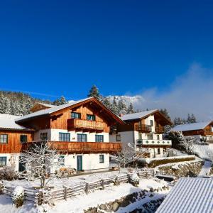 Fotos de l'hotel: Appartements Rettensteiner, Pichl