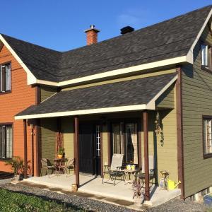 Hotel Pictures: Maison de la rivière, Lac-Mégantic