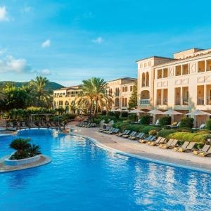 Hotel Pictures: Steigenberger Golf & Spa Resort in Camp de Mar, Camp de Mar
