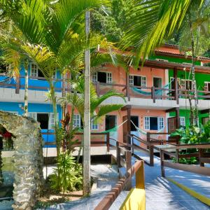Hotel Pictures: Pérola da Mata, Boicucanga