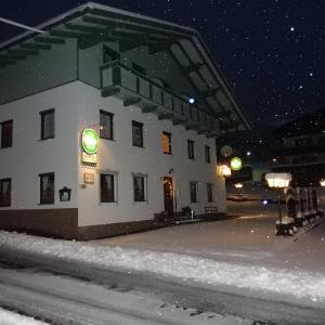 Фотографии отеля: Gästehaus Baldauf, Берванг
