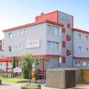 Hotel Pictures: Hotel Zum Prinzen Sinsheim, Sinsheim