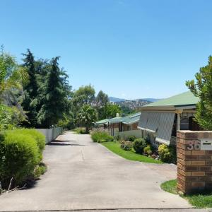 Fotos de l'hotel: Butterfly Cottage, Tumut
