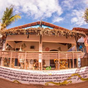 Hotel Pictures: Trip Bar Hostel, Jericoacoara