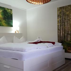Hotelbilleder: Hof von Oldenburg, Tossens