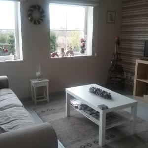 Zdjęcia hotelu: Holiday Home Zicht op Bilzen, Bilzen