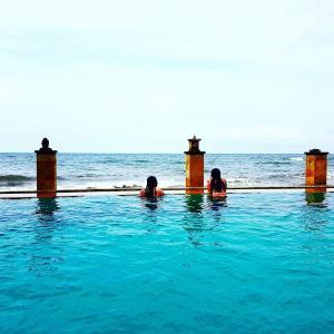 Hotelfoto's: The Ning Beach & Villa, Kubutambahan