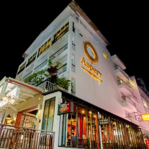 Hotelbilleder: Aspery Hotel, Patong Beach