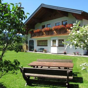 Foto Hotel: Ferienhaus Kahr, Radstadt