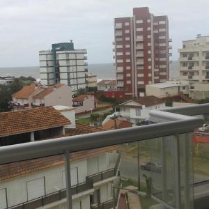 Foto Hotel: Avenida 1, Villa Gesell