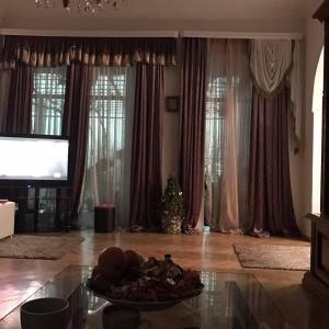 Hotellikuvia: Hotel Villa David L, Sagarejo