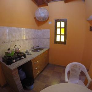 Fotografie hotelů: Aqui Me Quedo, San Pedro de Colalao