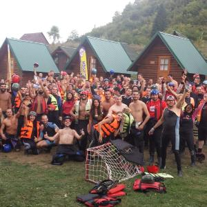 Hotellbilder: Rafting Camp DMD, Bastasi