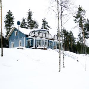 Hotel Pictures: Villa Somosenranta, Oikarainen