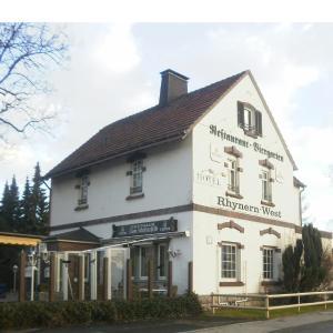 Hotelbilleder: Hotel Zum Klosterfeld, Hamm