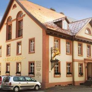 Hotel Pictures: Landgasthof Hirschen, Albbruck