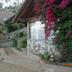 Фотографии отеля: Cabañas Altovichuquen, Lago Vichuquen