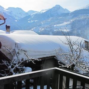 Hotel Pictures: Ferienwohnung Graubünden/ Castiel, Castiel