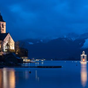 Photos de l'hôtel: Hotel Seevilla Wolfgangsee, Sankt Wolfgang im Salzkammergut