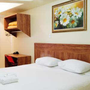 Hotel Pictures: Caravelle Hotel, Guanhães