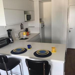 Фотографии отеля: Confortable new apartment w terrace, Куритиба