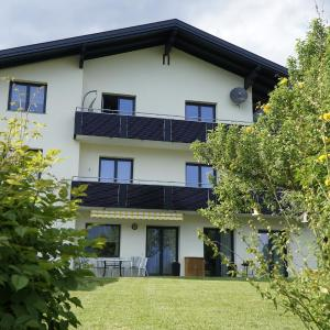 Φωτογραφίες: Ferienwohnung Barbara, Lienz