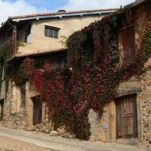 Hotel Pictures: Casas Rurales Casas en Batuecas, Villanueva del Conde