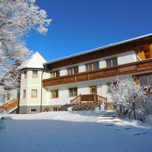 Hotellbilder: Urlaub am Bauernhof Blamauer Köhr, Göstling an der Ybbs