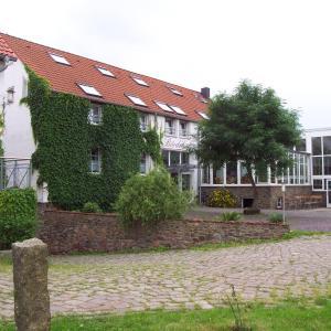 Hotel Pictures: Hotel Bördehof, Barleben