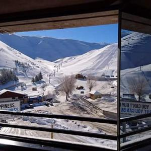 Fotos de l'hotel: MzaarViews Chalets, Kfardebian