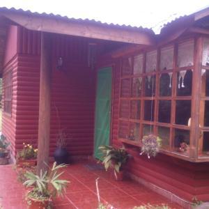 Hotel Pictures: Casa de Blanquita, Villarrica