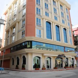 Hotelbilder: Myhouse Hotel, Samsun