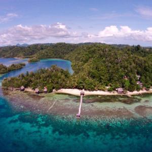 Hotelfoto's: Kadidiri Paradise, Batudaka