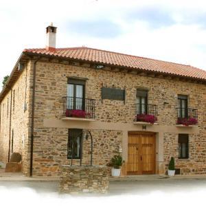 Hotel Pictures: Casa Rural El Habanero, Destriana