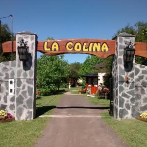 Zdjęcia hotelu: Complejo La Colina, Federación