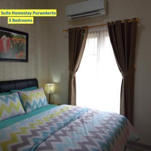 Hotelfoto's: Nariska Suite Homestay Purwokerto, Purwokerto
