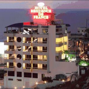 Fotos de l'hotel: Residence De France, Dbayeh
