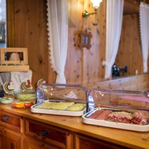 Hotellikuvia: Straganzhof, Iselsberg