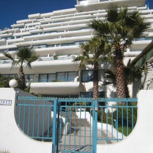 Hotel Pictures: Apartamento Frente al Mar, Concón