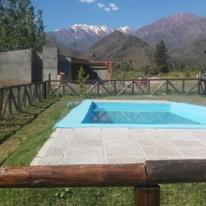 Hotelfoto's: Postales de Montaña, Los Árboles