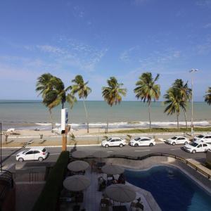 Hotel Pictures: Manaira Praia Flat, Nossa Senhora do Livramento