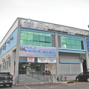 Fotos do Hotel: Shaz Hotel Boutique, Johor Bahru