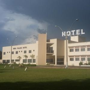 Hotel Pictures: Ineia Palace Hotel, Mineiros