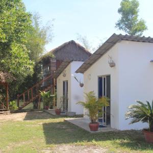Foto Hotel: The Riverside Retreat, Sihanoukville