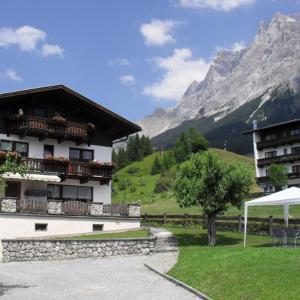 Fotos de l'hotel: Haus Bergblick, Ehrwald