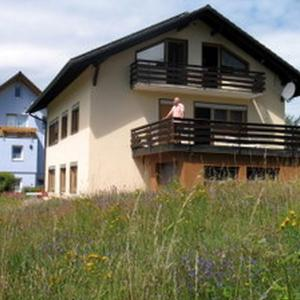 Hotelbilleder: Haus Maria, Lenzkirch